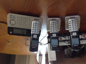 Vetch portable phones and or cordless phones