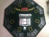 Home Poker Table Casino Game