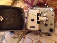 Specto Ltd Windsor 8mm Cine Projector