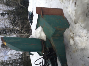 Snow blower for sale 79 inches