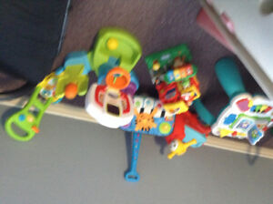 Bundle of infant/toddler toys for sale excellent condition!