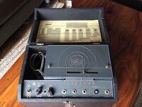 Echoplex EP3 Tape Delay Vintage 1970s