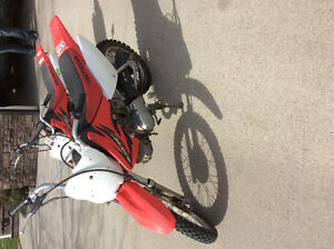 Honda Crf50 for sale