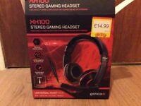 Headset XH100