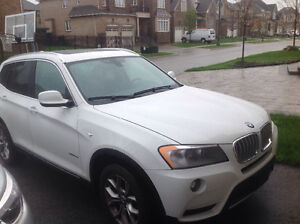 2014 BMW X3 Xdriv28i panoramic roof SUV, Crossover