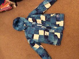 Children's ski jacket
