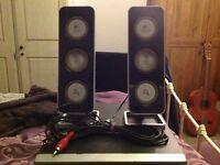 Logitech Speakers Z4