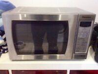 Panasonic NN-E273S 800W Microwave