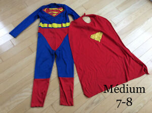Costume de Superman