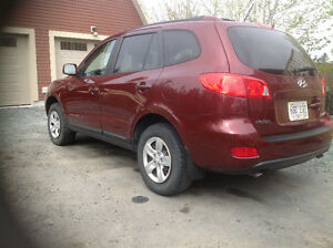 2009 Hyundai Santa Fe SUV, Crossover inspected only $4995 FIRM