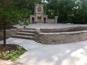 Free Estimates on Garden/Retaining Walls Sarnia Sarnia Area image 7