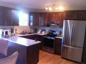 Rooms for rent, close to CCNB, UdeM and Crandall University