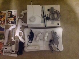 Nintendo job lot