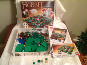 Lego The Hobbit An Unexpected Journey # 3920
