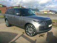 2020 Land Rover Range Rover 3.0 SDV6 Vogue 4dr Auto ESTATE Diesel Automatic