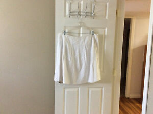 Size 16 lined skirt