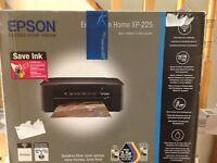 Epson 225 printer