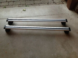 Audi Q5 Roof Rack Bars
