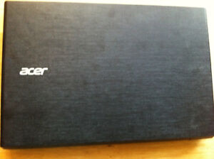 Acer E15 Touch Screen Laptop, Like New - Windows 10