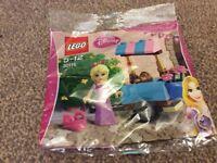 Lego Disney Princess, poly bag 30116, -njo