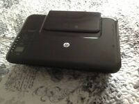 HP ALL IN ONE PRINTER 3050 series