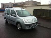Renault Kangoo 1.5dCi ( 75bhp ) 2011MY Expression