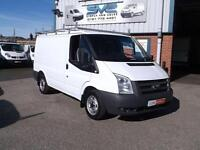 2009 58 FORD TRANSIT SWB LOW ROOF 280 IN WHITE LOW MILES CHOICE OF IN STOCK