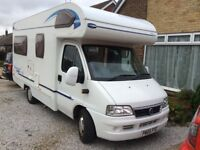 2005 Motorhome for sale