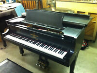 Steinway Model O - Excellent Condition