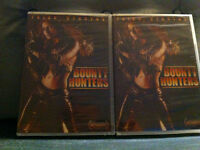 Bounty Hunters DVD - 2 available