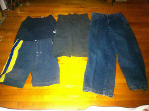 Boys Assorted Mainly Shorts All Size 8