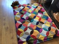 RUGS NEW MASSIVE STOCK CLEARENCE JOHN LEWIS HOUSE FRAZER