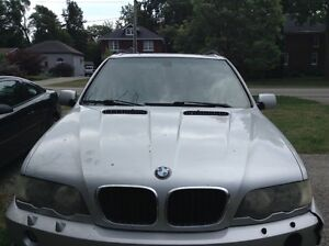 2003 BMW Other 3.0i SUV, Crossover