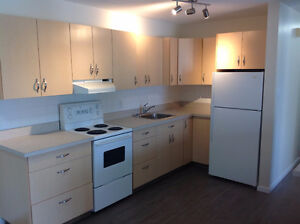 Renovated One Bedroom Ready For August 1st