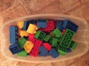 MegaBocks -100+ blocks London Ontario image 2