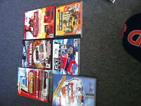 Huge lot of PC games open to offers