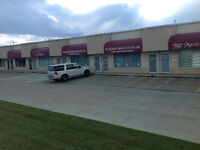 South Side Business Condominium for lease