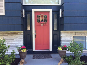 Pet Grooming Business and 3 Bdrm Home