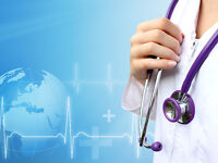 Medical school application services (OMSAS, AMCAS etc.)