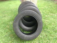 Goodyear eagle LT r20. All season truck tires