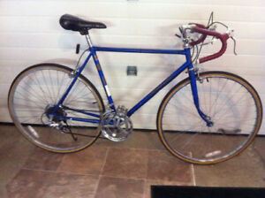Vintage Venture 10 Speed Road Bike