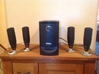 Speakers - Surround Sound