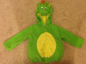 For Sale: Dragon Costume (24 months)