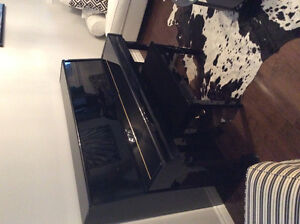 Upright Hobart piano paid 3700 asking 1500 London Ontario image 1