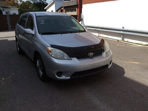 2006 Toyota Matrix 4x4 MODEL TRES RARE