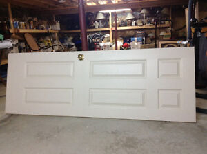 3 interior hollow core doors with hardware