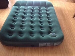Quick Bed Inflatable Air Matress