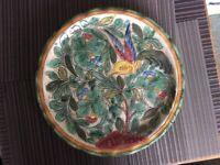 Trentham Artware Platter