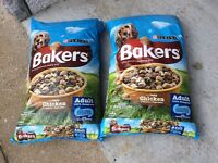 Bakers adult dog food