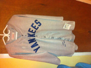 Babe ruth ,new york yankees 1929,mlb size 3xl Jersey new